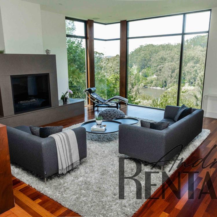 Vittorio Salvo Designer Berkeley Home