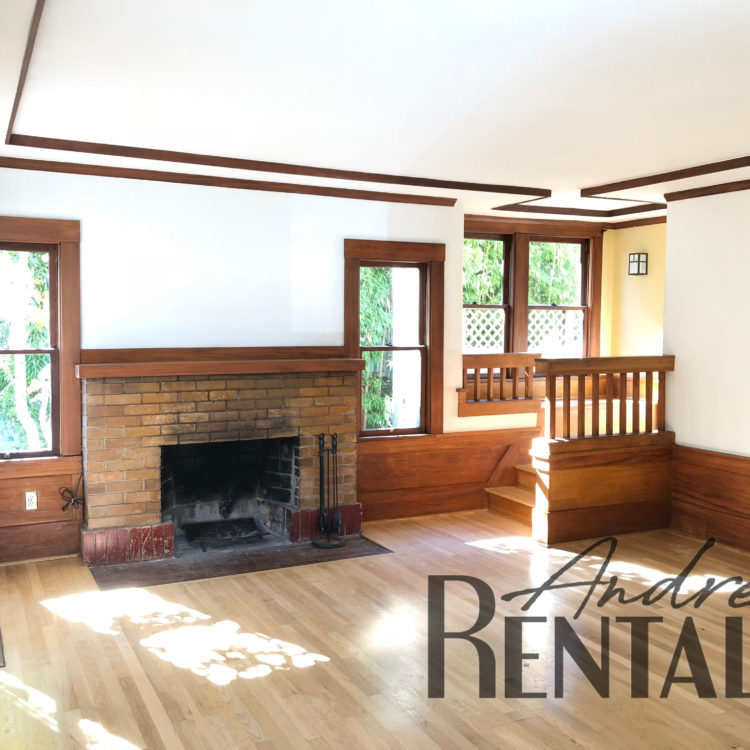 Beautiful Berkeley House Available Only Until July 31, 2019