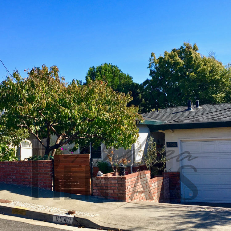 Delightful, Unfurnished 3++ El Cerrito Home, 5 Minute Walk to BART!