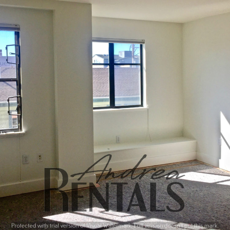 Sleek, Modern 2 Bedroom/2.5 Bath in the Heart of the Temescal District!