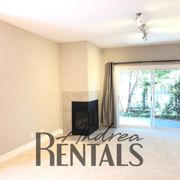 Bright and Modern 2Bedroom/2Bathroom at The Shores in the Richmond Marina!