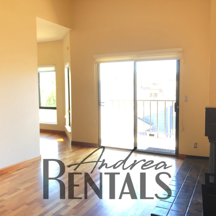 Live Steps from Lake Merritt in this Bright 2BR/2BA in Adams Point!