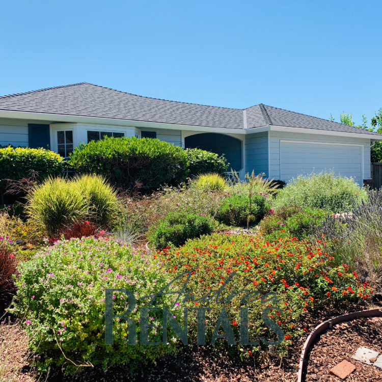 Fully updated 3BR+/2BA modern ranch-style house nestled in the Piedmont Hills available now!