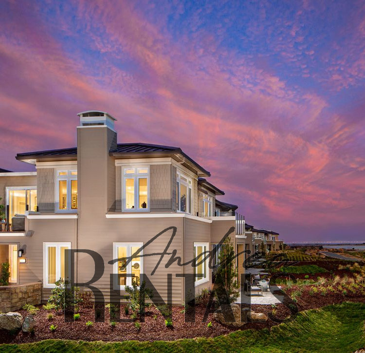 Sophisticated, single story home on the shoreline of Point Richmond available January 1st!