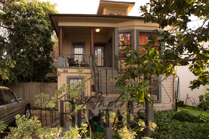 Charming 1BD/1BA in Central Berkeley Location!