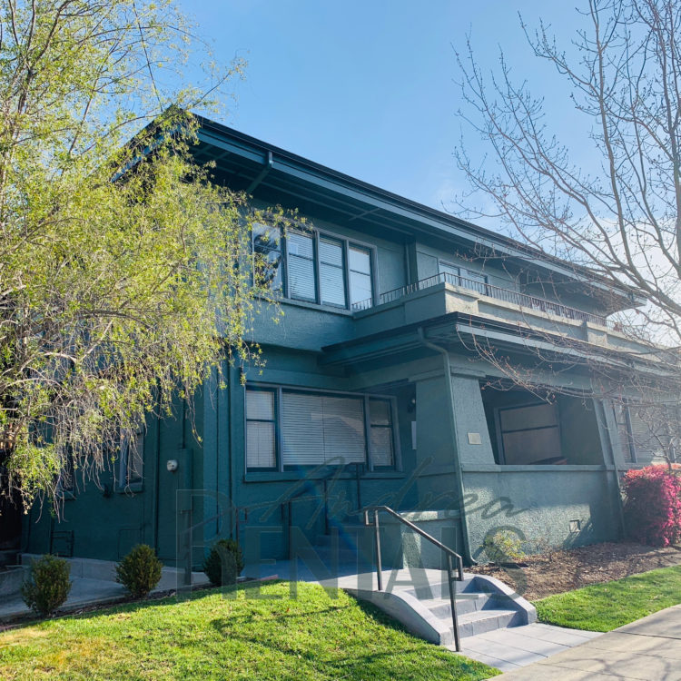 Pristine 1bedroom + in Craftsman style four-plex in Rockridge!