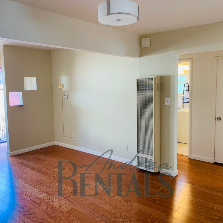 Sweet 2BD/1BA Unit in Northwest Berkeley Available Now!