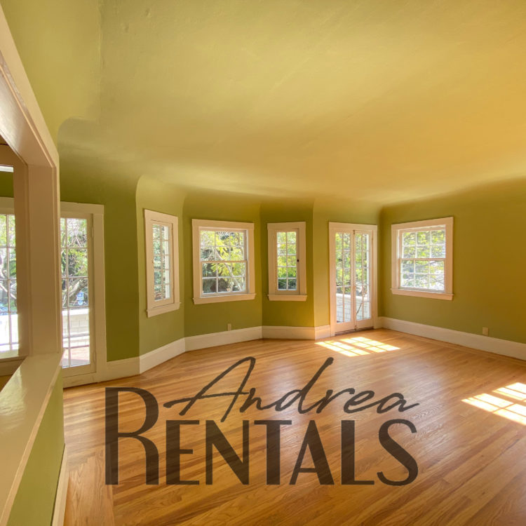 Spacious and sunny 2BD/1BA flat one block from Piedmont Ave – take a Virtual Tour Now!