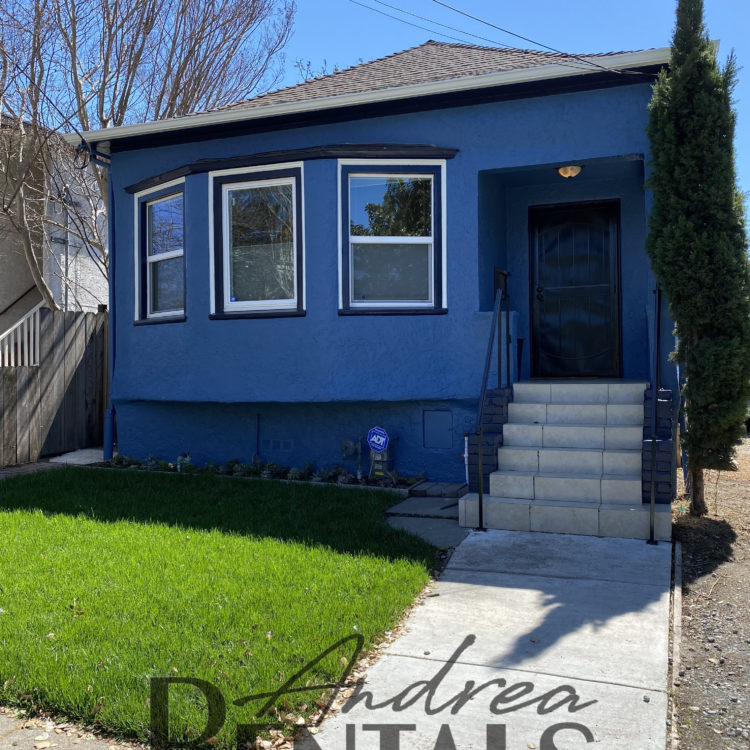 Charmingly remodeled 3BR/1BA in great location is a gardener's dream – take a Virtual Tour Now!