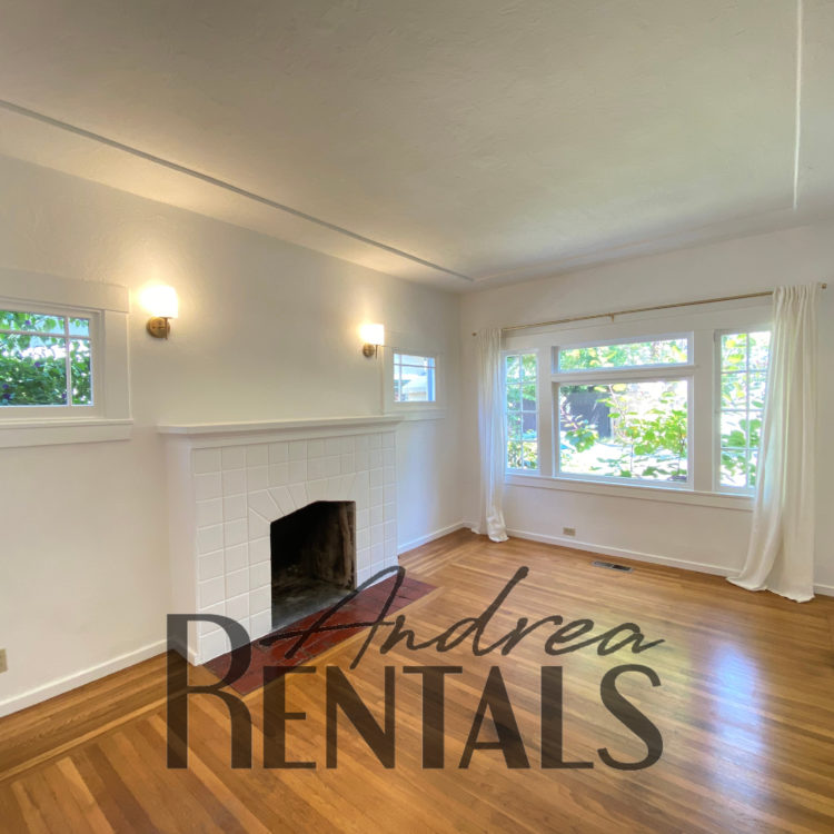 Charming 3bed/1bath family home in the heart of Temescal – Virtual Tour Now!