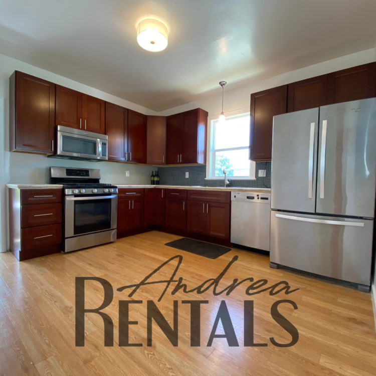 Serene, Roomy 1 Bedroom Albany Flat – Take a Virtual Tour Now!