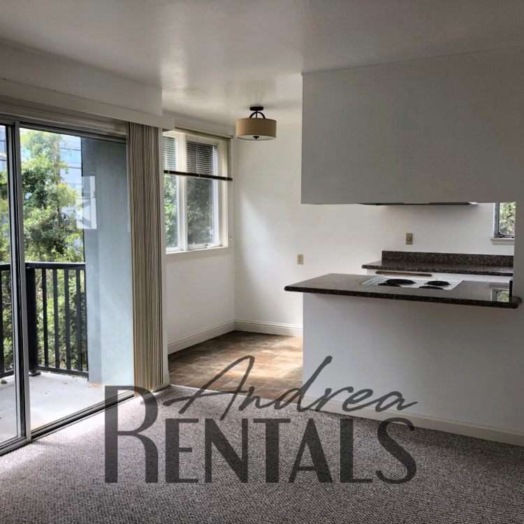 Clean and sunny 1 bedroom apartment in a newly retrofitted building with a new balcony – Take a Virtual Tour Now!