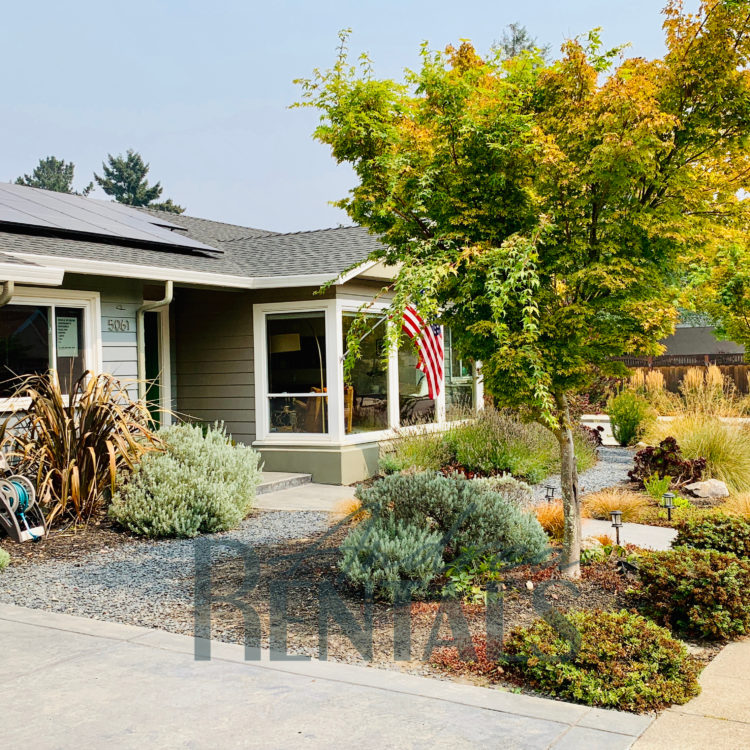 Beloved home, never before rented, with an incredibly fun-filled yard – just waiting for you to come enjoy!